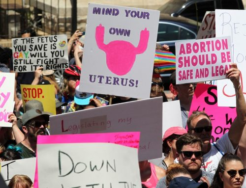 Episode 10 Transcript – Abortion Wrap-Up