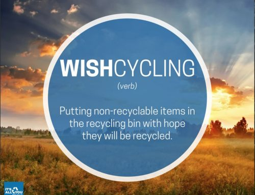 WishCycling