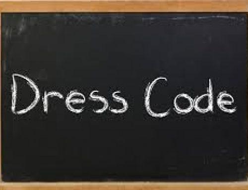 Feminist Utopia Episode 17: Dress Codes Are Based in Misogyny